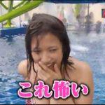 旅ずきんちゃん!佐藤聖羅(元SKE48)の水着姿が可愛い!画像あり!【9月10日放送】