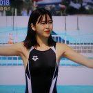 ロンハー水泳2018で藤田ニコルの水着姿がかわいい!セクシーな画像やシーンは?
