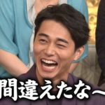 櫻井・有吉THE夜会で東出昌大がミドリガメを食う!?私生活も変人?【2017年8月24日放送】
