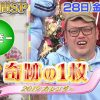 ロンハー奇跡の一枚カレンダー2019!値段&販売は?出演者の変身写真&画像あり!【2018年12月28日放送】